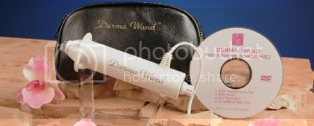 Derma Wand