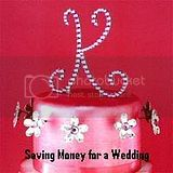  savingmoneyforawedding 
